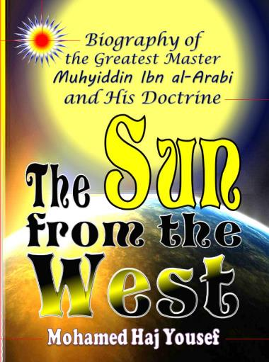 the Sun from the West Website